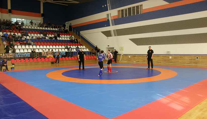 "ADYGEI REPUBLICAN NON-GOVERNMENTAL ORGANIZATION ""FEDERATION OF HAND-TO-HAND COMBAT, PANKRATION AND MARTIAL ARTS"", Maykop City"